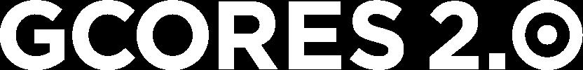 GCORES APP 2.0 logo