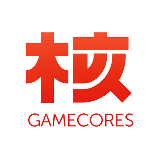 gamecore app logo